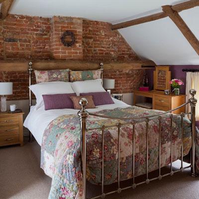 10 lời khuyên khi trang trí phòng ngủ nhỏ - 4