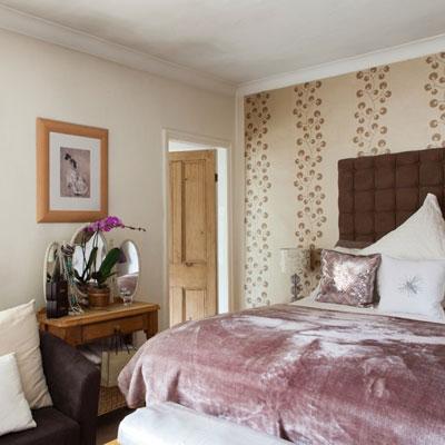 10 lời khuyên khi trang trí phòng ngủ nhỏ - 5