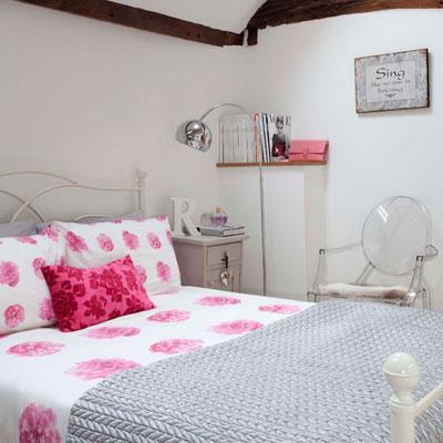 10 lời khuyên khi trang trí phòng ngủ nhỏ - 6
