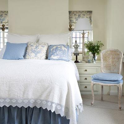 10 lời khuyên khi trang trí phòng ngủ nhỏ - 7