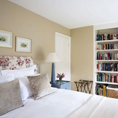 10 lời khuyên khi trang trí phòng ngủ nhỏ - 8
