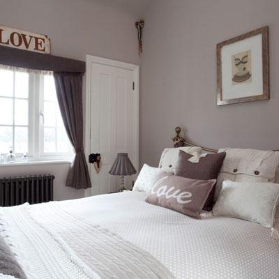 10 lời khuyên khi trang trí phòng ngủ nhỏ - 10