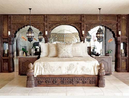 10 phòng ngủ sang trọng của sao - 8