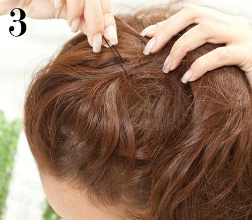 3 kiểu tóc đẹp dễ làm giúp bạn gái gây thương nhớ - 6