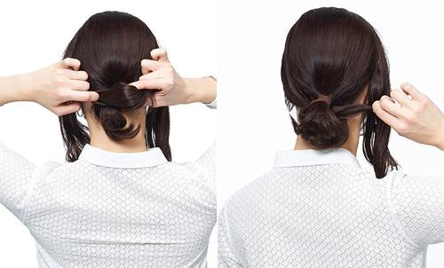 3 kiểu tóc đẹp mê ly cho ngày hè hết nóng nực - 1