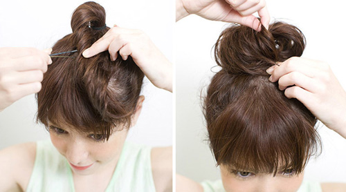 3 kiểu tóc đẹp mê ly cho ngày hè hết nóng nực - 4