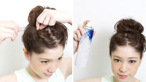 3 kiểu tóc đẹp mê ly cho ngày hè hết nóng nực - 5