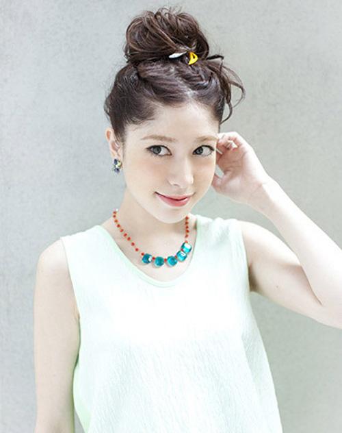 3 kiểu tóc đẹp mê ly cho ngày hè hết nóng nực - 6