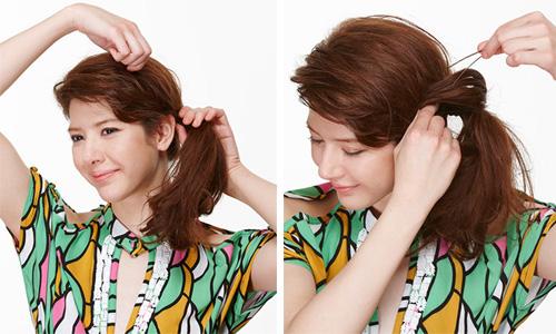 3 kiểu tóc đẹp mê ly cho ngày hè hết nóng nực - 7