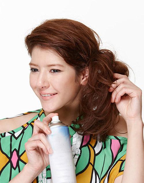 3 kiểu tóc đẹp mê ly cho ngày hè hết nóng nực - 8