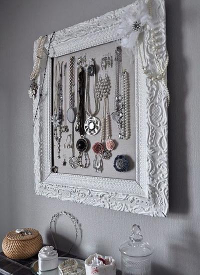 7 cách lưu trữ đồ trang sức cho bạn gái - 4