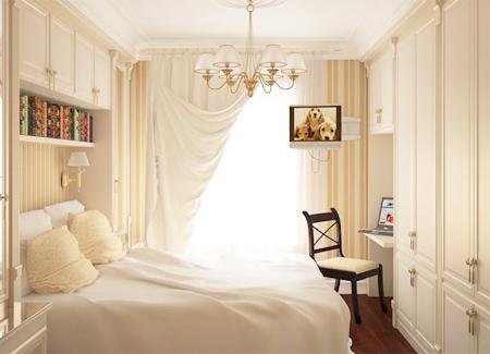 7 lưu ý để phòng ngủ được bình yên - 1