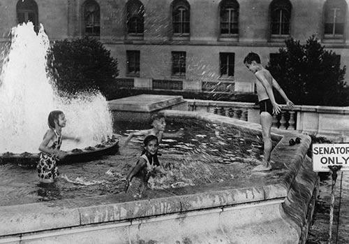 Bộ ảnh cổ tuyệt đẹp về mùa hè của trẻ khi chưa có internet - 2