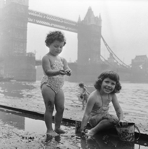 Bộ ảnh cổ tuyệt đẹp về mùa hè của trẻ khi chưa có internet - 10