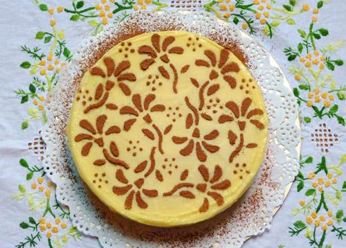 Cách làm bánh tiramisu không cần lò nướng - 13