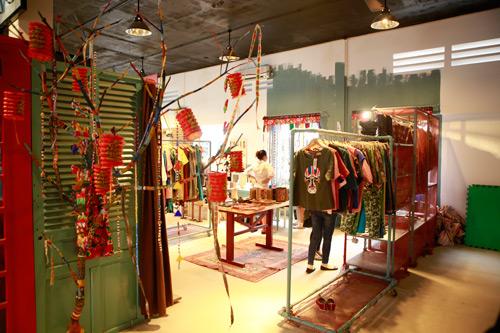 Chợ thời trang có 1 không 2 của giới trẻ sài gòn - 3
