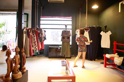 Chợ thời trang có 1 không 2 của giới trẻ sài gòn - 4