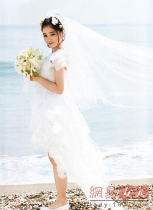Cô dâu nhật bản 16 tuổi xinh đẹp gây sốt mạng - 3