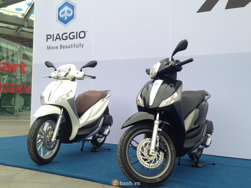 Đánh giá piaggio medley abs - giá xe và chi tiết hình ảnh - 13
