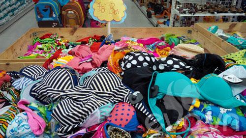 Dấu hỏi lớn về áo tắm việt nam xuất khẩu - 1