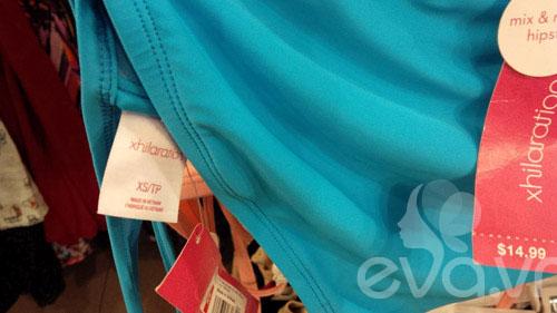 Dấu hỏi lớn về áo tắm việt nam xuất khẩu - 6