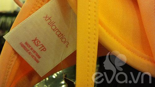 Dấu hỏi lớn về áo tắm việt nam xuất khẩu - 7