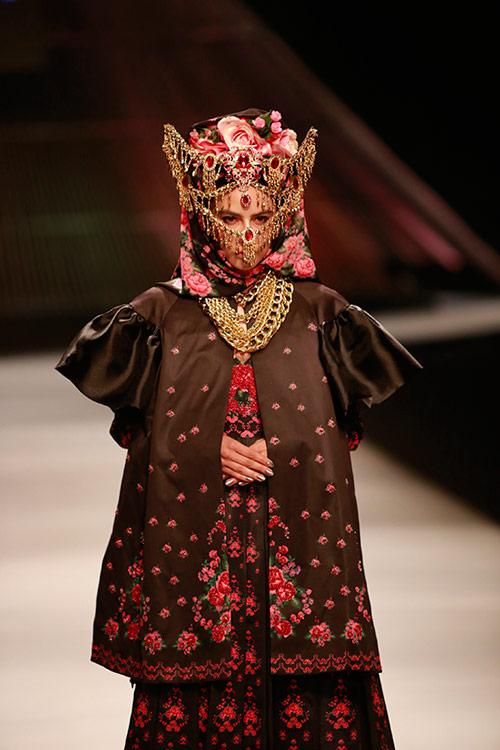 Hoàng thuỳ bí ẩn ma mị trong thiết kế từ thái lan - 9