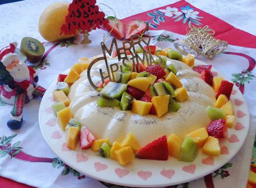 Làm bánh giáng sinh thơm ngon tráng miệng tuyệt vời - 8