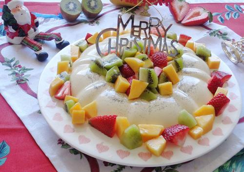 Làm bánh giáng sinh thơm ngon tráng miệng tuyệt vời - 10