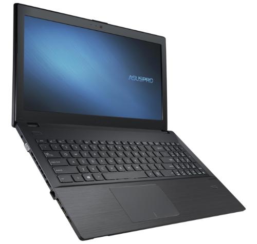 Laptop asuspro p2 series cho doanh nghiệp vừa và nhỏ - 1