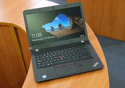 Laptop cho doanh nhân giá 15 triệu đồng - 1