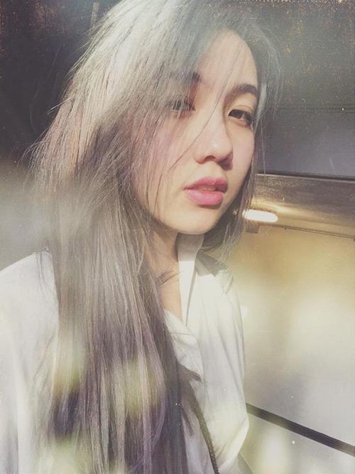 Màu tóc lên ngôi dành cho nàng cá tính mạnh - 14