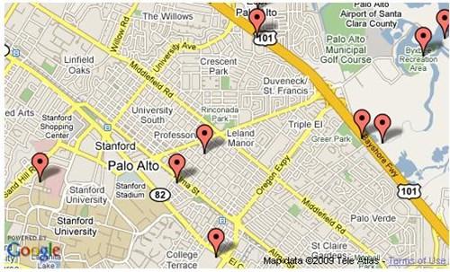 Một tính năng mới khiến apple maps có phần ưu việt hơn google maps - 2