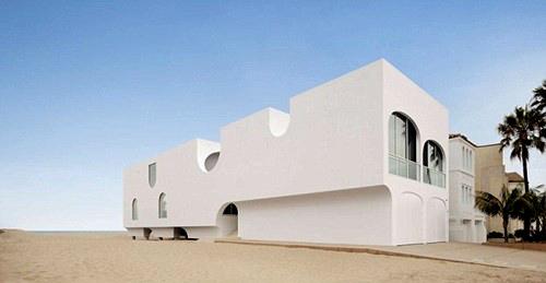 Những căn nhà kính đẹp nhất thế giới - 7