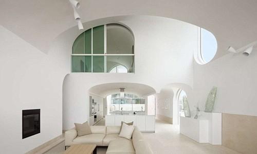 Những căn nhà kính đẹp nhất thế giới - 8
