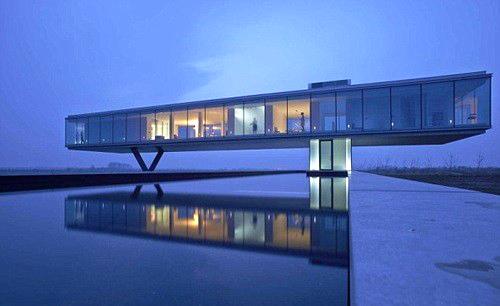 Những căn nhà kính đẹp nhất thế giới - 13