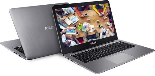 Những laptop thời trang nổi bật của asus - 3