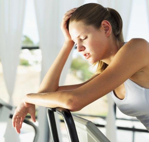 Những lý do khiến cô dâu không thể giảm cân thành công - 5