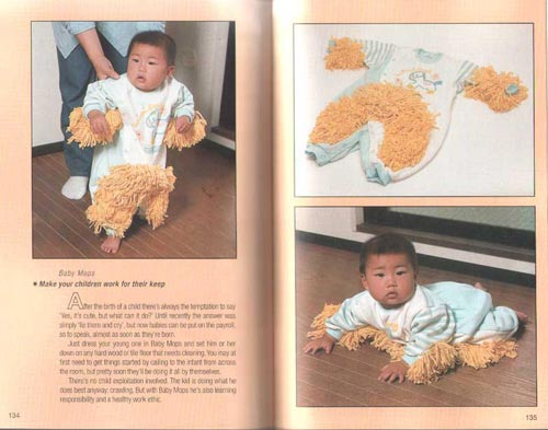 Những phát minh khó đỡ cho trẻ em - 3
