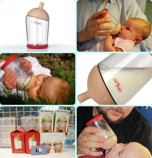 Những phát minh khó đỡ cho trẻ em - 5