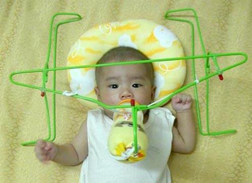 Những phát minh khó đỡ cho trẻ em - 9