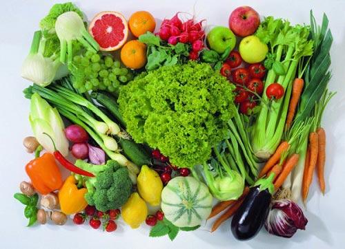 Những việc làm trong bếp giúp bạn giảm cân - 1