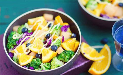 Những việc làm trong bếp giúp bạn giảm cân - 2