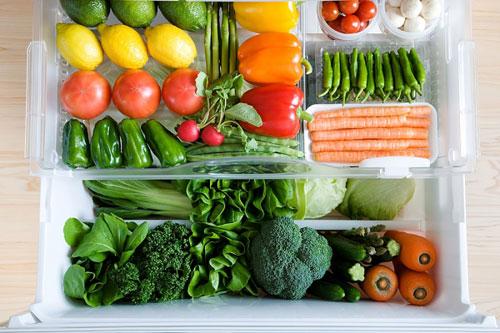 Những việc làm trong bếp giúp bạn giảm cân - 5