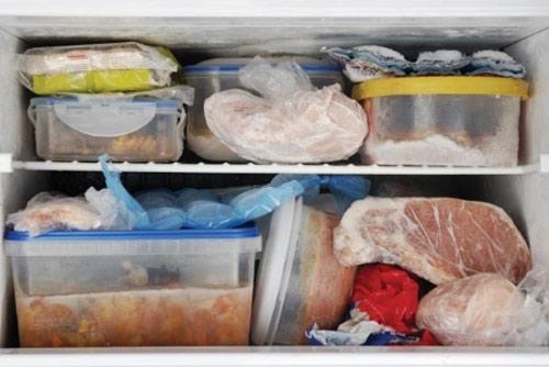 Những việc làm trong bếp giúp bạn giảm cân - 9