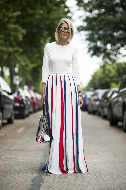 Phong cách đường phố thú vị tại paris haute couture fw - 16