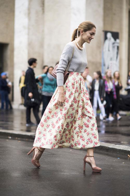 Phong cách đường phố thú vị tại paris haute couture fw - 19