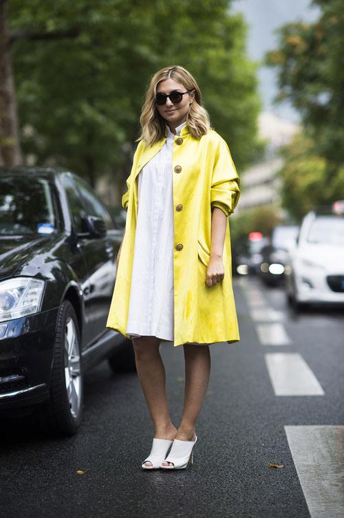 Phong cách đường phố thú vị tại paris haute couture fw - 20