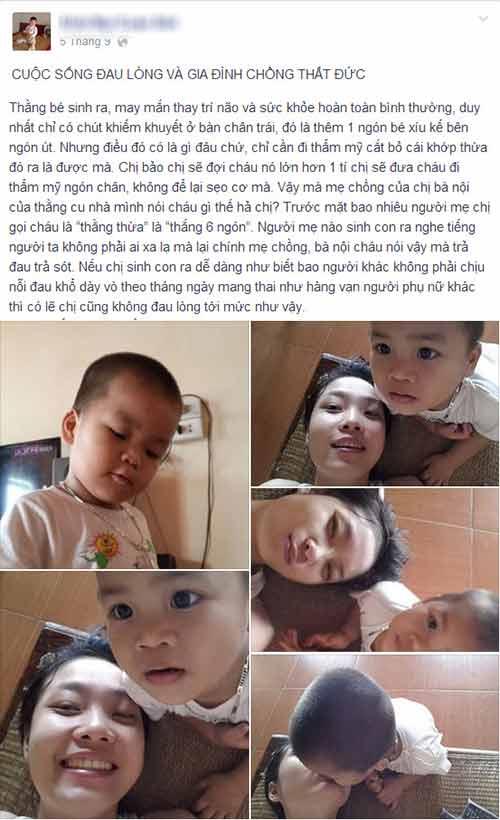 Rớt nước mắt với bi kịch của thai phụ ôm con nhảy sông lô - 1