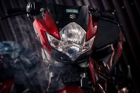 Suzuki raider 150 nét đẹp mộc mạc chất và cá tính hơn hẳn - 1